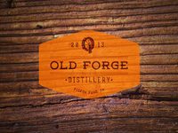 Old Forge Concept