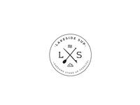 Lakeside SUP logo