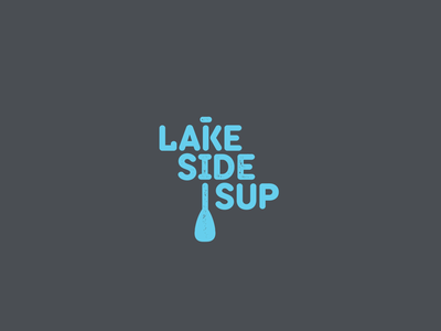 Lakeside SUP logo 2