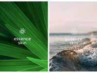 Essence Skin - concept 2 of 3