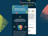 PopResearch Email Marketing
