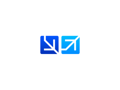 WiP. New concept logo of Astana Airport.