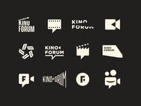 WiP. Kinoforum.
