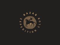 Qazaq expedition club.