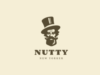 Nutty New Yorker.