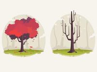 Tree test