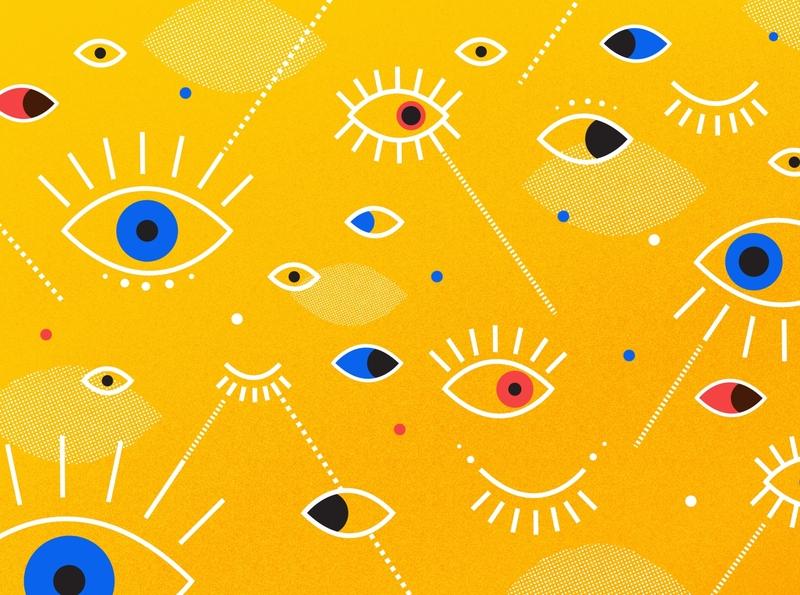 Keep an eye on your security updates procreate illustrator illustration