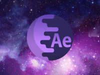 After Effects re-design