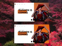 Fashion of Japan