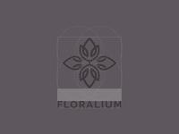 Floralium - grid system