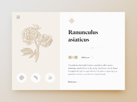 Floralium app