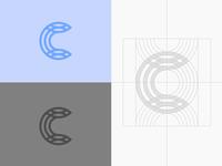 Celdarin — logo grid