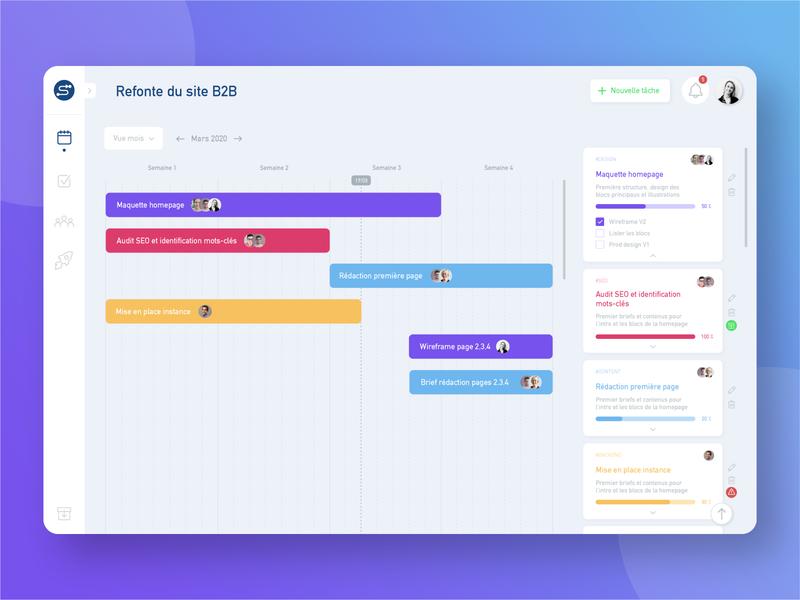 Roadmap Project App