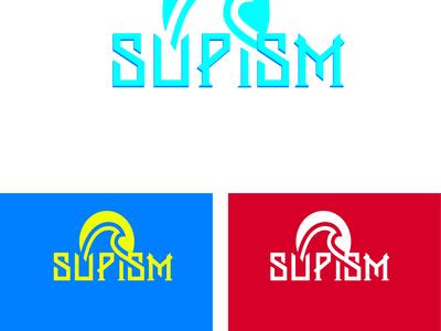 Supism_logodesign
