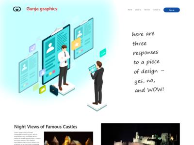 Web page2