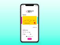 Apocalypse Credit Card Checkout