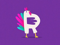 R is a Rooster 🐓