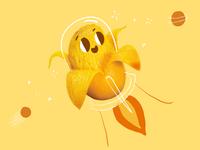 Sketches for Nestlé