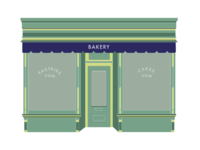 Bakery yum