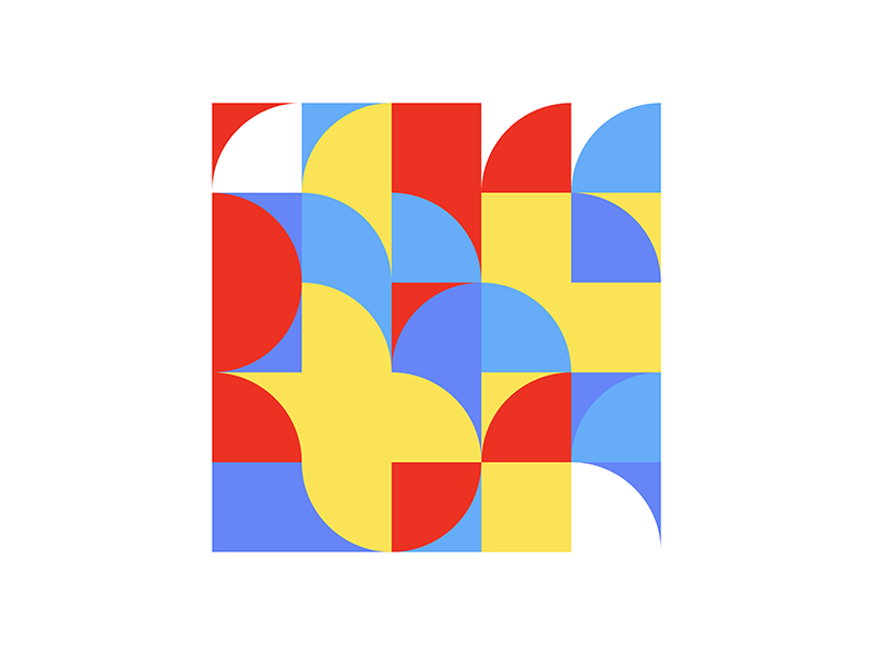 Generative geometries framer generative grid