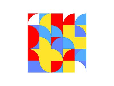 Generative geometries framer generative grid