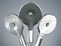 Shower Head Render