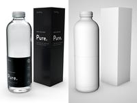 Pure Artesian Water