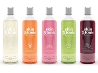 Skin & Tonic Body Cleansers
