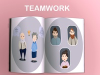 Teamwork 01
