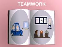 Teamwork 02