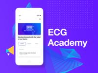 Ecg Academy Shot