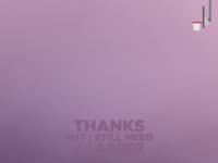 No Ladder
