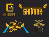 Ghidrah Logo