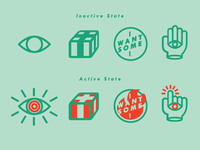 Holiday Site Icons