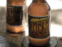 Ember Beer Label