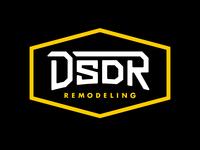 DSDR Remodeling Logo