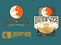 Diligo Vita Branding