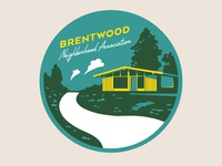 Brentwood Neighborhood Logo2 Mindprizm