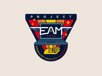 Project EAM Logo