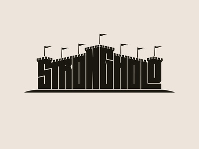 Stronghold Logo