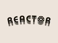 Reactor Logo
