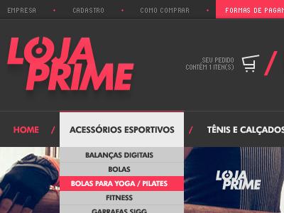 Loja Prime