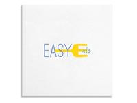 Easy Eats Food Logo Template $17.00