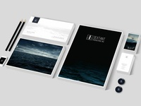 Branding & Print Design for Sextant