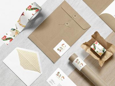 Branding & Print Design for SYC Events typography digital business card logo design identity logo illustration branding