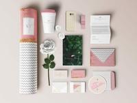 Branding & Print Design for Emma Lea