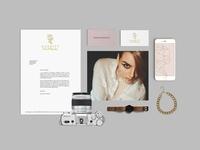 Branding & Print Design for Charity Citron