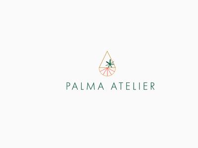Branding & Print for Palms Atelier