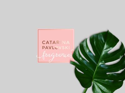 Branding & Print for Catrina Pavlovski
