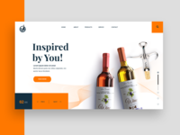 Inspiredby | Wine Site